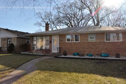 3849 Birchwood, Skokie, IL 60076