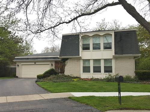 138 Burr Oak, Deerfield, IL 60015