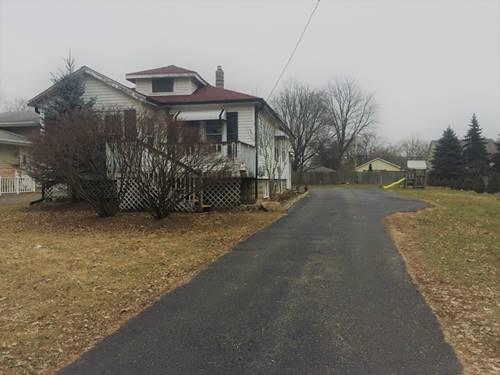 131 S Park, Glen Ellyn, IL 60137