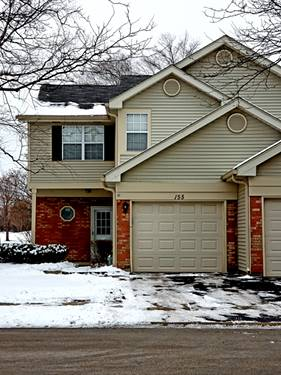 155 Golfview Unit 0, Glendale Heights, IL 60139
