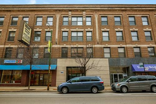 3160 N Lincoln Unit 308, Chicago, IL 60657 Lakeview