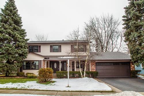 585 Gateshead Avenue S, Elk Grove Village, IL 60007