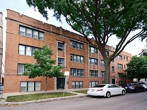 2342 W Rosemont Unit 2, Chicago, IL 60645