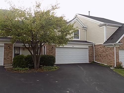 4848 Prestwick, Hoffman Estates, IL 60010