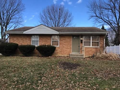 2601 Caddy, Joliet, IL 60435