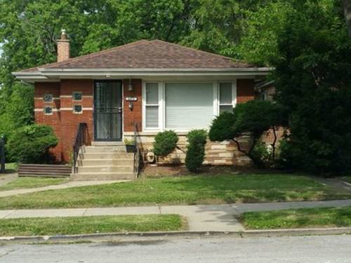 12916 S Morgan, Chicago, IL 60643