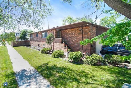 9264 S 51st, Oak Lawn, IL 60453