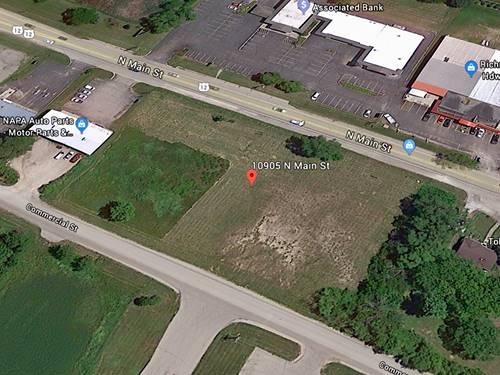 10905 N Main, Richmond, IL 60071
