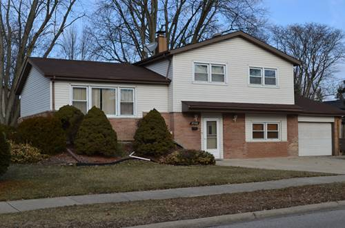8900 Forest, Hickory Hills, IL 60457