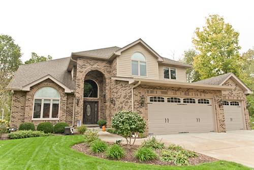 1037 Wooded Crest, Morris, IL 60450