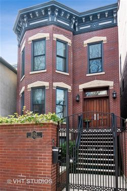 1926 N Sedgwick, Chicago, IL 60614 Lincoln Park