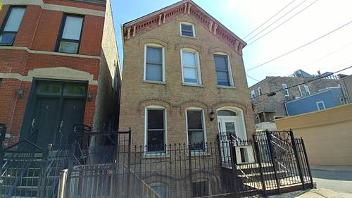 1647 W Julian Unit 2, Chicago, IL 60622 Wicker Park