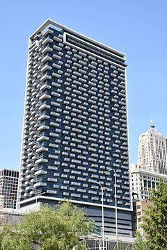 235 W Van Buren Unit 1402, Chicago, IL 60607 Loop