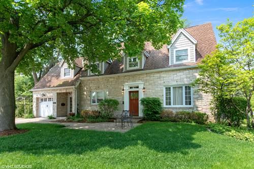 816 Windsor, Glenview, IL 60025