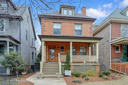 5311 N Lakewood, Chicago, IL 60640 Andersonville