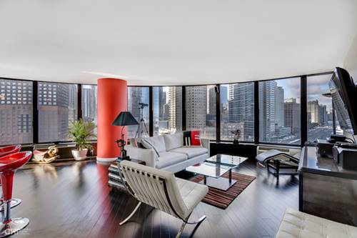 505 N Lake Shore Unit 1116, Chicago, IL 60611 Streeterville
