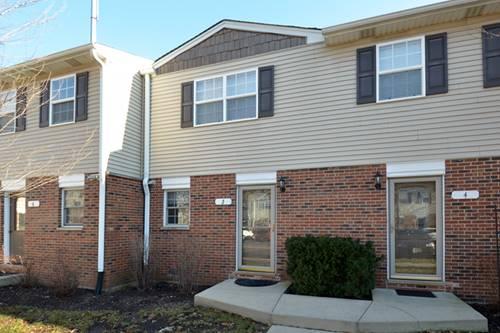 525 W Washington Unit 5, Lake Bluff, IL 60044