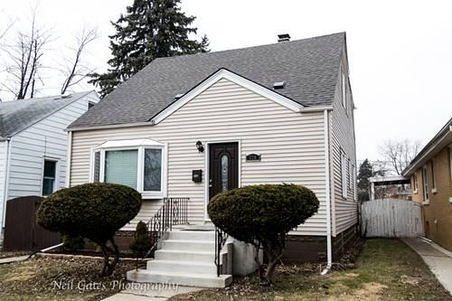 638 Linden, Bellwood, IL 60104
