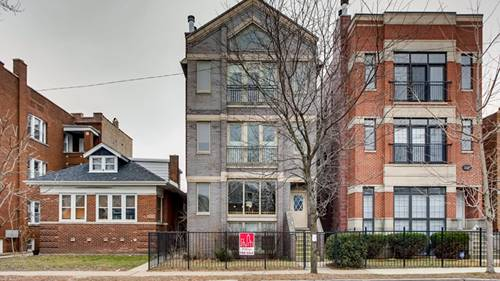 2221 W Foster Unit 1, Chicago, IL 60625 Ravenswood