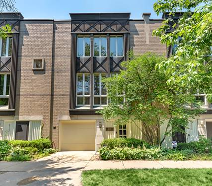 2114 N Lakewood, Chicago, IL 60614 West Lincoln Park