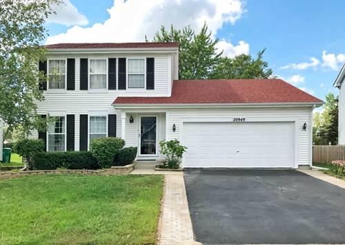 20949 W Ardmore, Plainfield, IL 60544