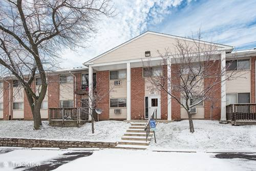 680 Marilyn Unit 6-110, Glendale Heights, IL 60139