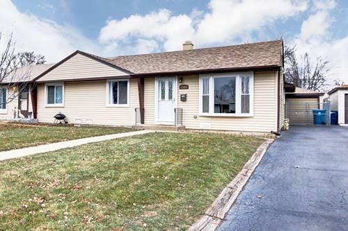 4544 W 89th, Hometown, IL 60456