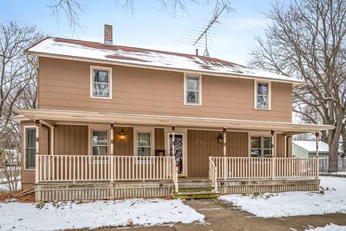 218 S 7th, West Dundee, IL 60118
