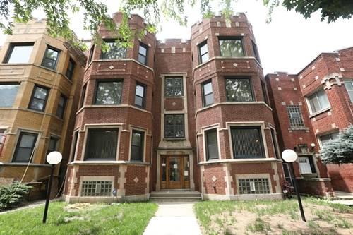 8014 S Vernon, Chicago, IL 60619