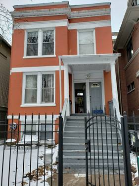 3434 N Greenview, Chicago, IL 60657