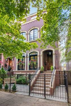 1451 W School, Chicago, IL 60657 Lakeview
