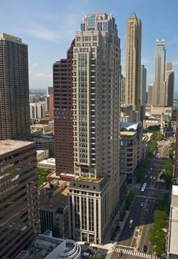 118 E Erie Unit 29F, Chicago, IL 60611 River North