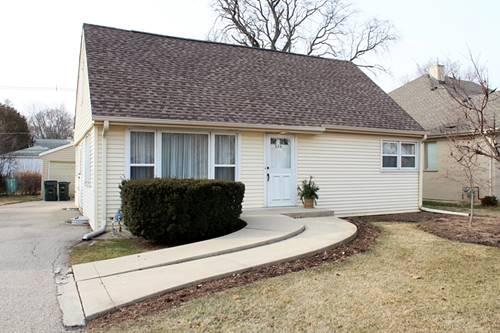 326 Elm, Glenview, IL 60025