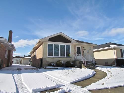 4620 N Overhill, Norridge, IL 60706