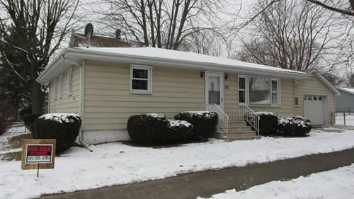 803 Otis, Rockdale, IL 60436
