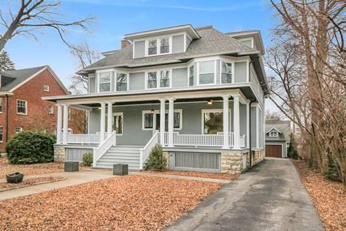 529 N Oak Park, Oak Park, IL 60304