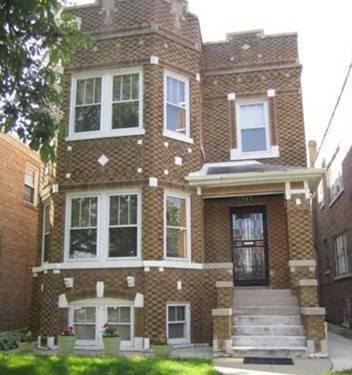 5311 W Wrightwood Unit 1, Chicago, IL 60639