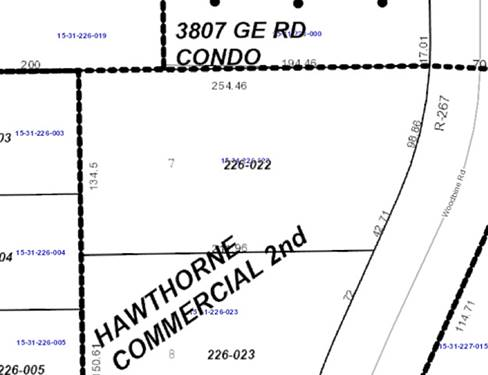 1418 Woodbine, Bloomington, IL 61704