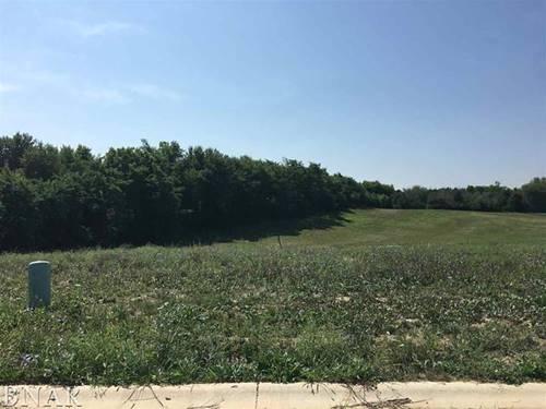 Lot 61 Winding, Bloomington, IL 61705