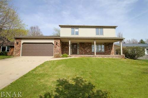 45 Kenfield, Bloomington, IL 61704