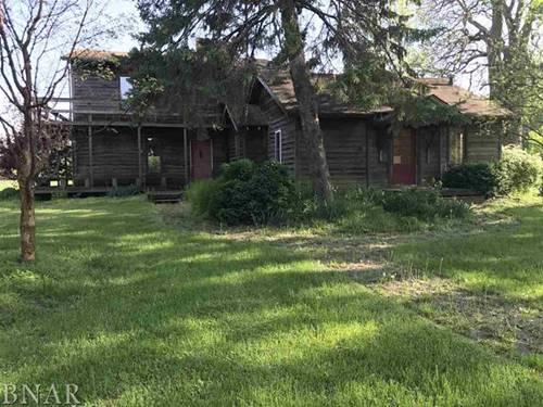 3637 N 1600, Heyworth, IL 61745
