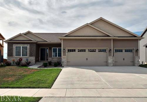 1111 Willow Creek, Bloomington, IL 61705