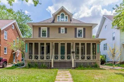 1517 E Grove, Bloomington, IL 61701