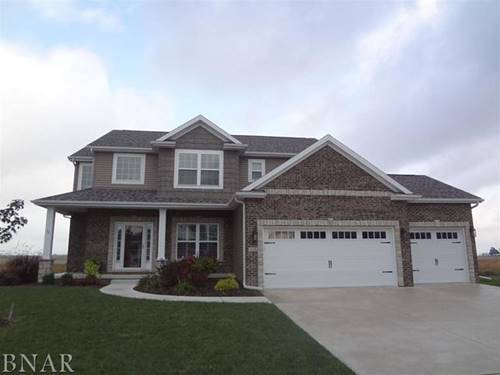 1119 Willow Creek, Bloomington, IL 61705