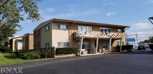 227, 229 Robinhood, Bloomington, IL 61701