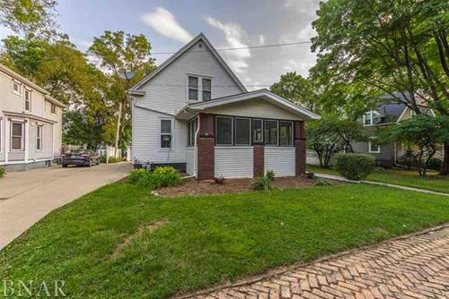 308 Florence, Normal, IL 61761