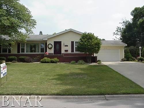 505 Delmar, Bloomington, IL 61701
