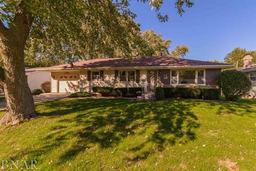 1202 Russell, Normal, IL 61761