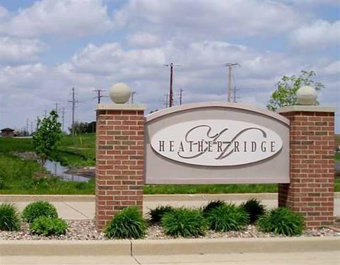 Lot 124 Heather Ridge Lot 124, Normal, IL 61761