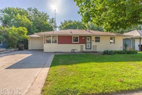 308 S Grove, Normal, IL 61761